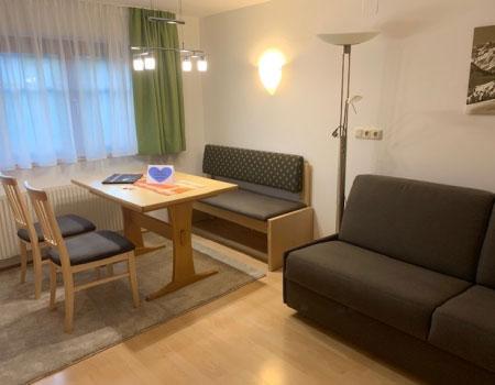Appartement 2 4 Personen In Lech Haus Beiser