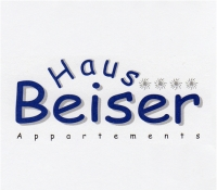 logo haus beiser appartement in lech